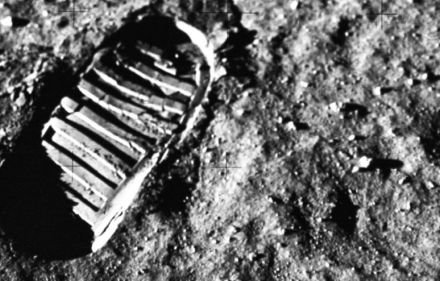 Preview: The Day We Walked On The Moon