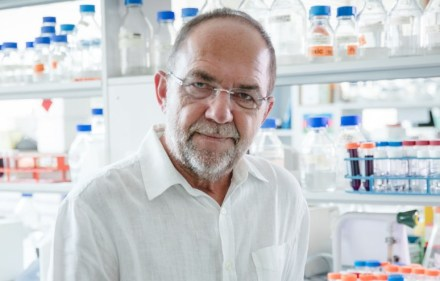 Professor Sir Alec Jeffreys. Invented DNA fingerprinting, which was first used to solve the murders of Lynda Mann and Dawn Ashworth in Leicestershire in the 1980s, and created the field of forensic DNA.
