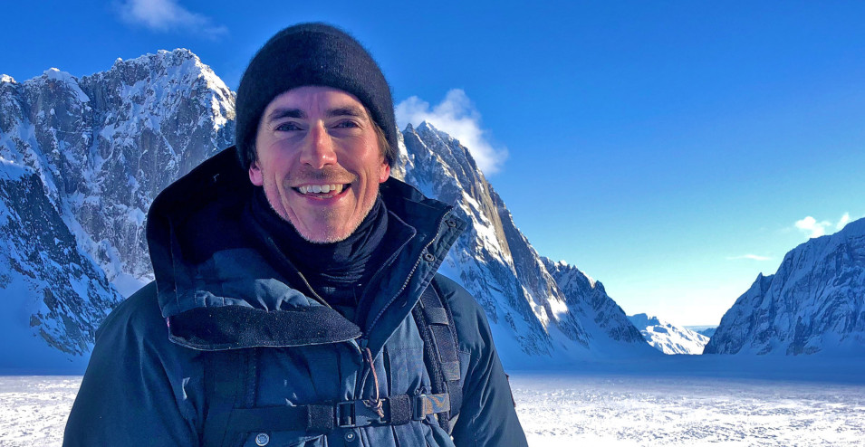 Preview: The Americas with Simon Reeve