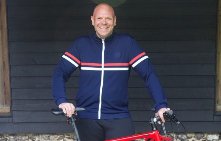 Preview: Lose Weight And Get Fit With Tom Kerridge