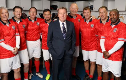 Preview: Harry's Heroes – Euro Having A Laugh