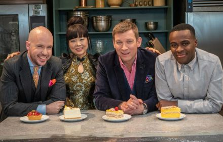 Preview – Bake Off: The Professionals
