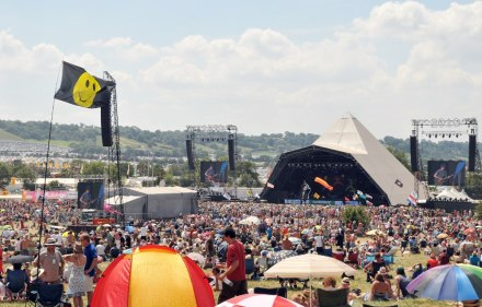 Preview: The Glastonbury Experience Live