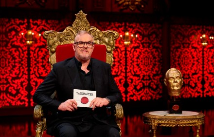 Taskmaster: The Lure of the Treacle Puppies