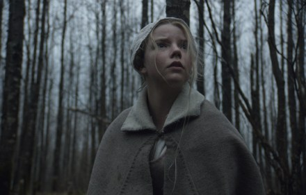 Film of the day: The Witch