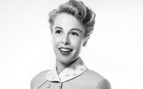 Marge Champion, Dancer, Actor and Model for 'Snow White,' Dies at 101