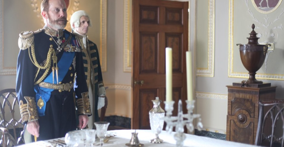 The Windsors: Inside The Royal Dynasty Ep1