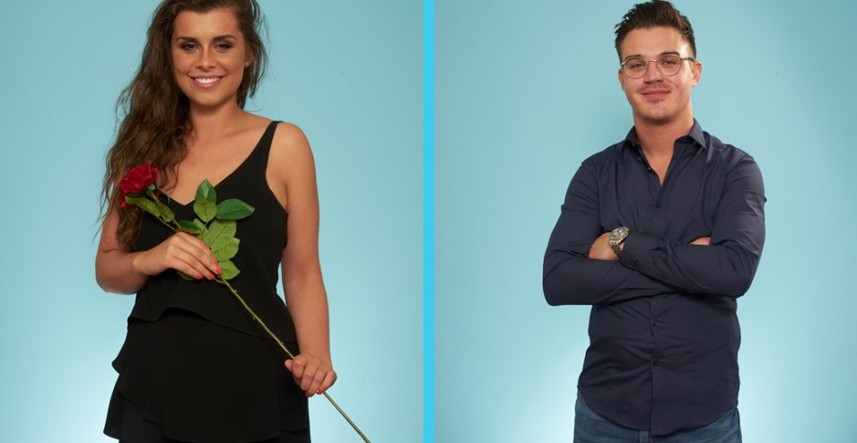First Dates Hotel S6 Ep6
