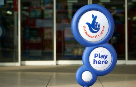 The National Lottery: Brits' favorite pastime facts and figures