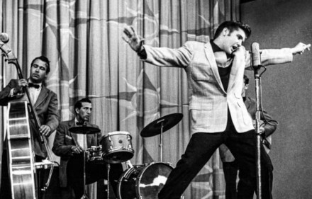 Preview: Elvis: Rise and Fall of the King
