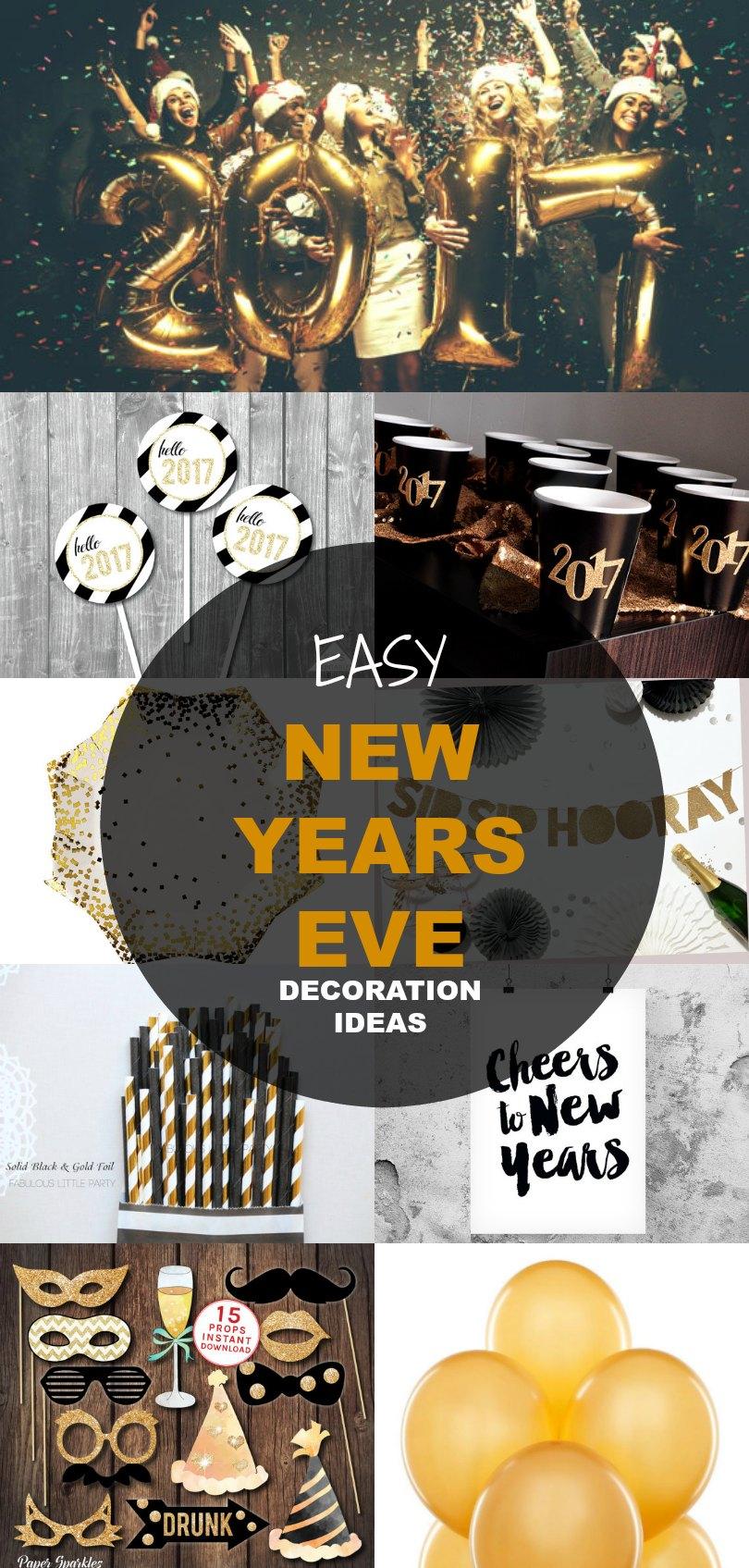 New Decorating Ideas