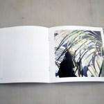 Sample stapled booklet