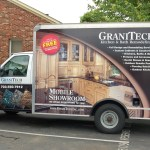 Vehicle Wrap - GraniTech