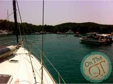 Opat, Croatia