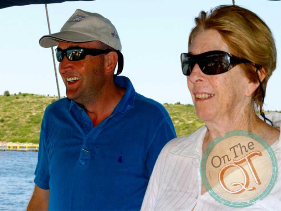 Sailing in Croatia with Sail Aweigh