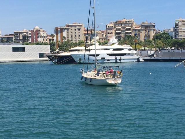 Boat Trip 13