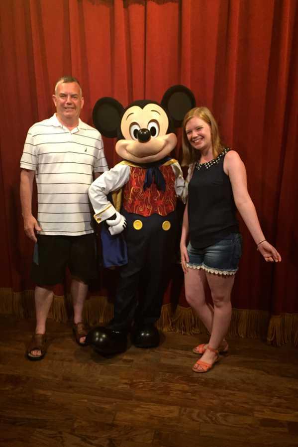 Disney 23