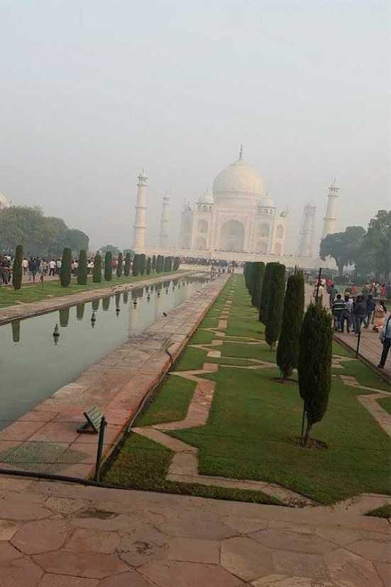 Taj Mahal 17