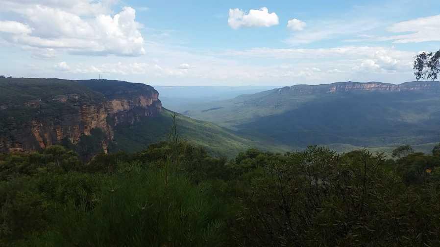 Blue Mountains 5