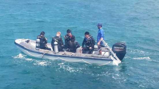 Scuba diving 9