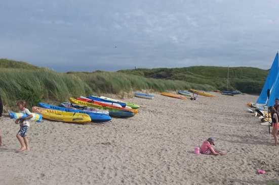 Derrynane Sea Sports