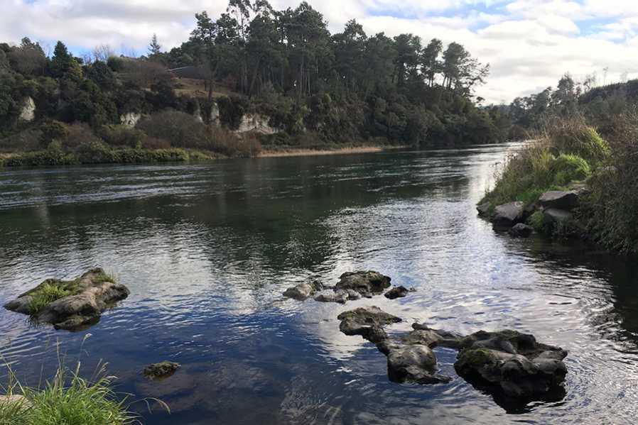 New Zealand Travel Blogger