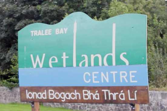 Tralee Bay Wetlands