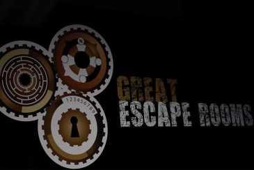 Great Escape Room