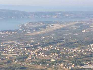 Split-Airport-Croatia