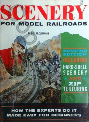 Scenery for Model Railroaders