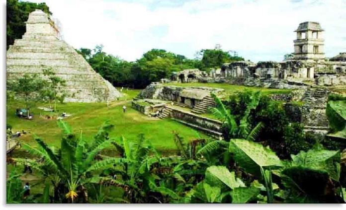 Image result for palenque chiapas rv images