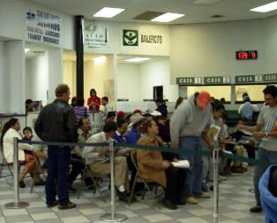 Vehicle Permits and Fees - On The Road In Mexico