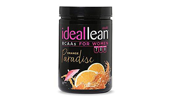 Ideal Lean BCAA for Women