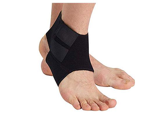 Powerlix Ankle Brace Compression Sleeve