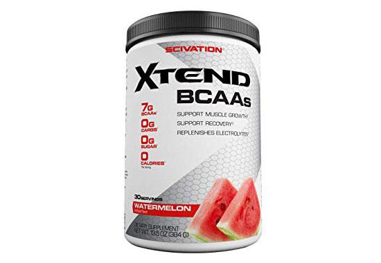 Scivation Xtend BCAA For Men
