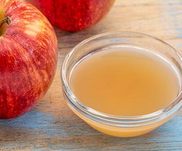 Shelf Life of Apple Cider Vingear