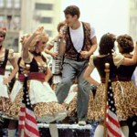 ferris bueller parade