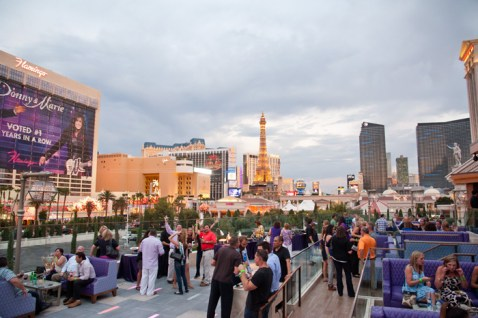 Las Vegas Corporate Event by On The Scene