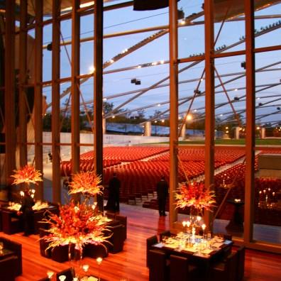 Pritzker Pavilion Chicago web