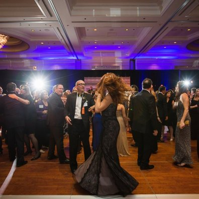 corporate event planning chicago