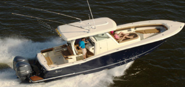 Northeast Boat Builders Guide