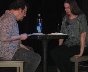 Click for more Boog Poetry Theatre rehearsal photos