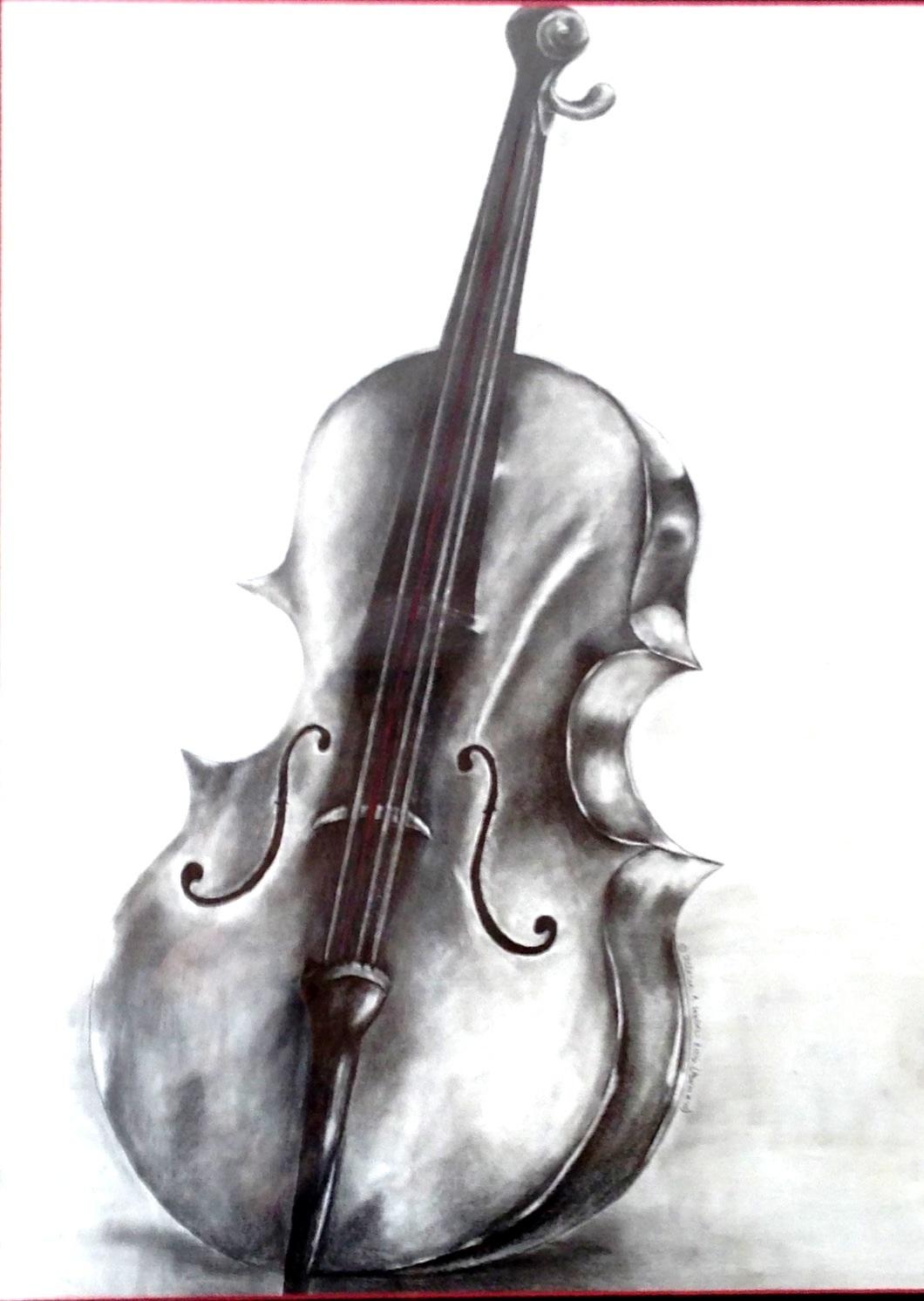 """""""Betty's Cello"""""""