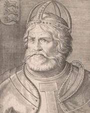 Holy Roman Emperor Frederick Barbarossa