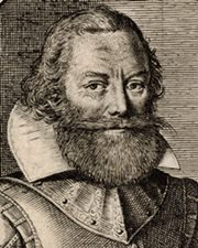 Explorer John Smith
