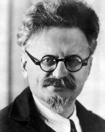 Image result for Leon Trotsky,