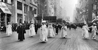 Image result for 1910 – In Amsterdam,25,000 demonstrate for general suffrage