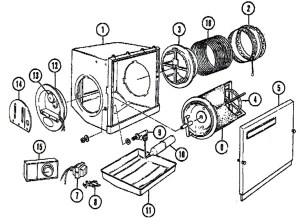 LENNOX REPAIR MANUAL  Auto Electrical Wiring Diagram
