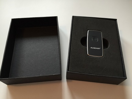 Bluetooth Tranceiver