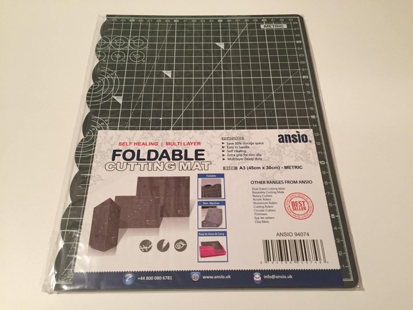Cutting Mat Package